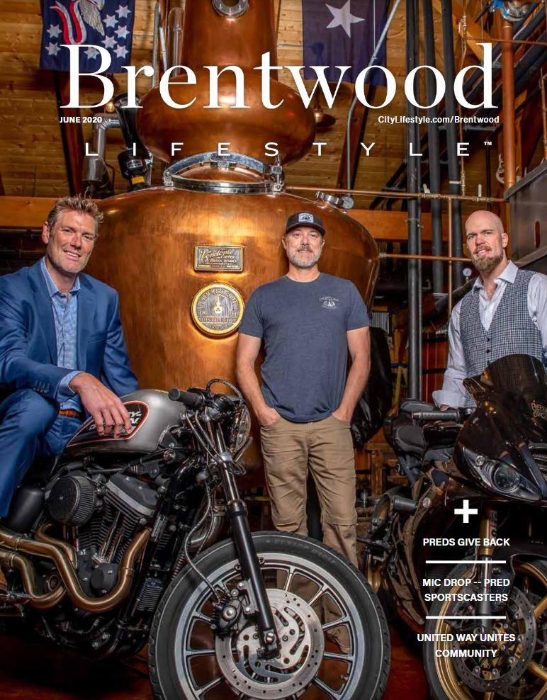 Brentwood Lifestyles Magazine